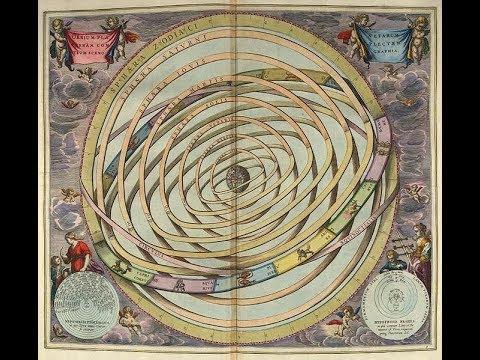 중세 미술에서 찾아낸 평평 지구 증거들(Flat Earth Proofs from Globus Cruciger) thumbnail