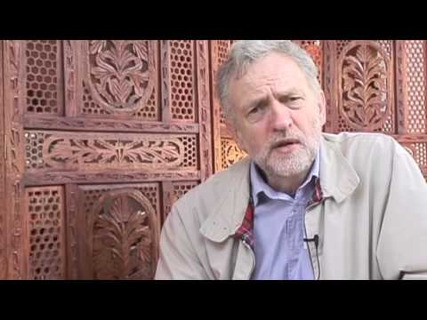 Jeremy Corbyn - why I opposed the Digital Economy Act