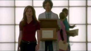 "Body of Proof season 2 Promo ""Nothing Is Ever What is Seems!"" (Premier 9/20)"