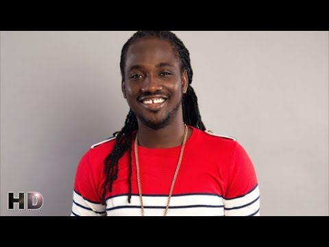 I-Octane - Eye Red [Seh Feh Riddim] July 2015