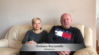 Giuliano Raccanello