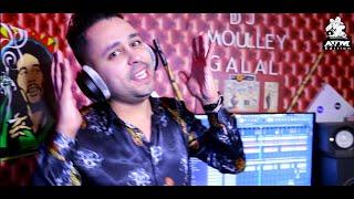Amine marseille Feat Dj Moulley | 3aytatli tabki ©2020 | #Studio_Live #Medahatte By Avm Edition®