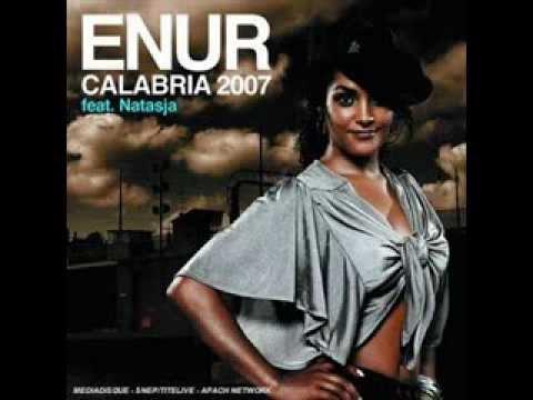 Enur feat Natasja  Calabria 2007