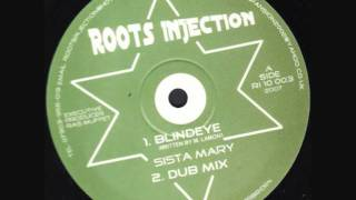Sista Mary - Blindeye