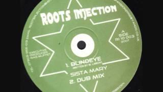 Sista Mary - Blindeye