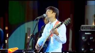 Myanmar VCD Karaoke Song#A Yin Ka Zat Lan By HAN TUN