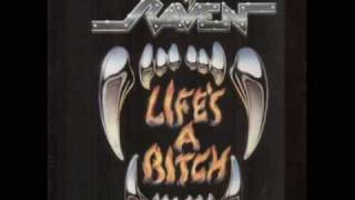 Raven - Iron League