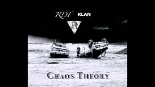 """RDF KLAN Feat.BLAKE 06""""DESTROY"""" Prod.AXEL"""