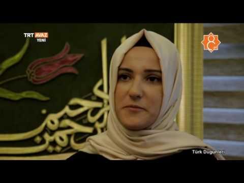 Arnavutlar'da Kız İsteme Âdetleri Nelerdir? - Türk Düğünleri - TRT Avaz