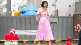 2016/4/24(日)あつぎスイーツランド2016にて スペシャルゲスト阿佐ヶ谷...