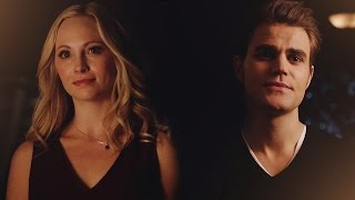 stefan & caroline | tell me you love me