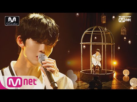 [BAE JIN YOUNG - Hard To Say Goodbye] Studio M Stage | M COUNTDOWN 190613 EP.623