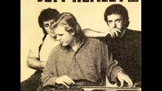 The Jeff Healey Band - As the years go passing by.wmv