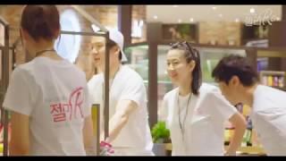곤약젤리 젤리Ro 뜨거운 현장반응(현대백화점 판매 영상…