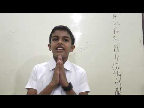 MIME N M taught me how to learn long answers very easily ..KESHAV (NARWANA).