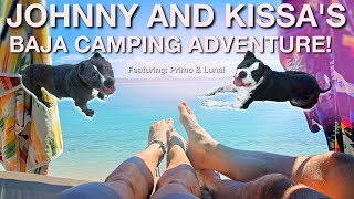 Johnny & Kissa Are Back! Road Tripping w/ the Sins!