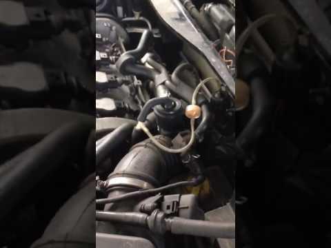 VW GTI 1.8T NO EXHAUST REDLINING REV LIMITER LOUD TURBO MK4