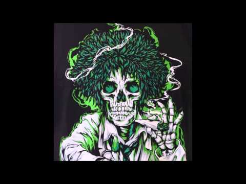 Harry Fraud - Bird of a Wire (Instrumental) (Screwed) (Mizzle420420 Remix)