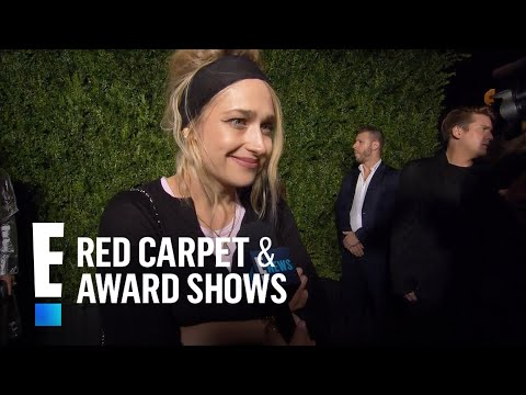 "Jemima Kirke Sounds Off on the End of ""Girls"" 
