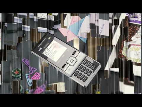 T715 Promo-video