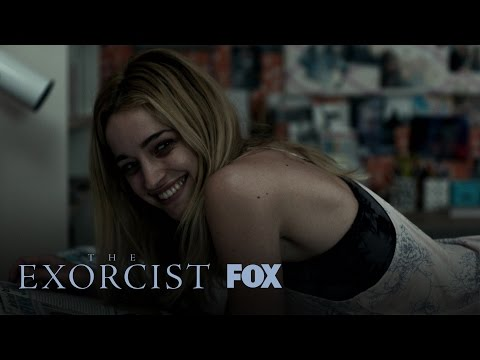 Looking For Someone To Blame  Season 1 Ep. 1  THE EXORCIST