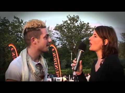 Summer Klab 2012 – Evento di inaugurazione tra sport, relax e interviste!