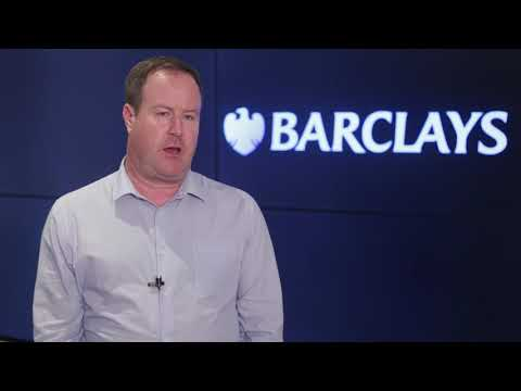 Intelenet's Testimonial Video- Featuring Mr. Leroy Arkley, VP Offshore Performance Manager- Barclays