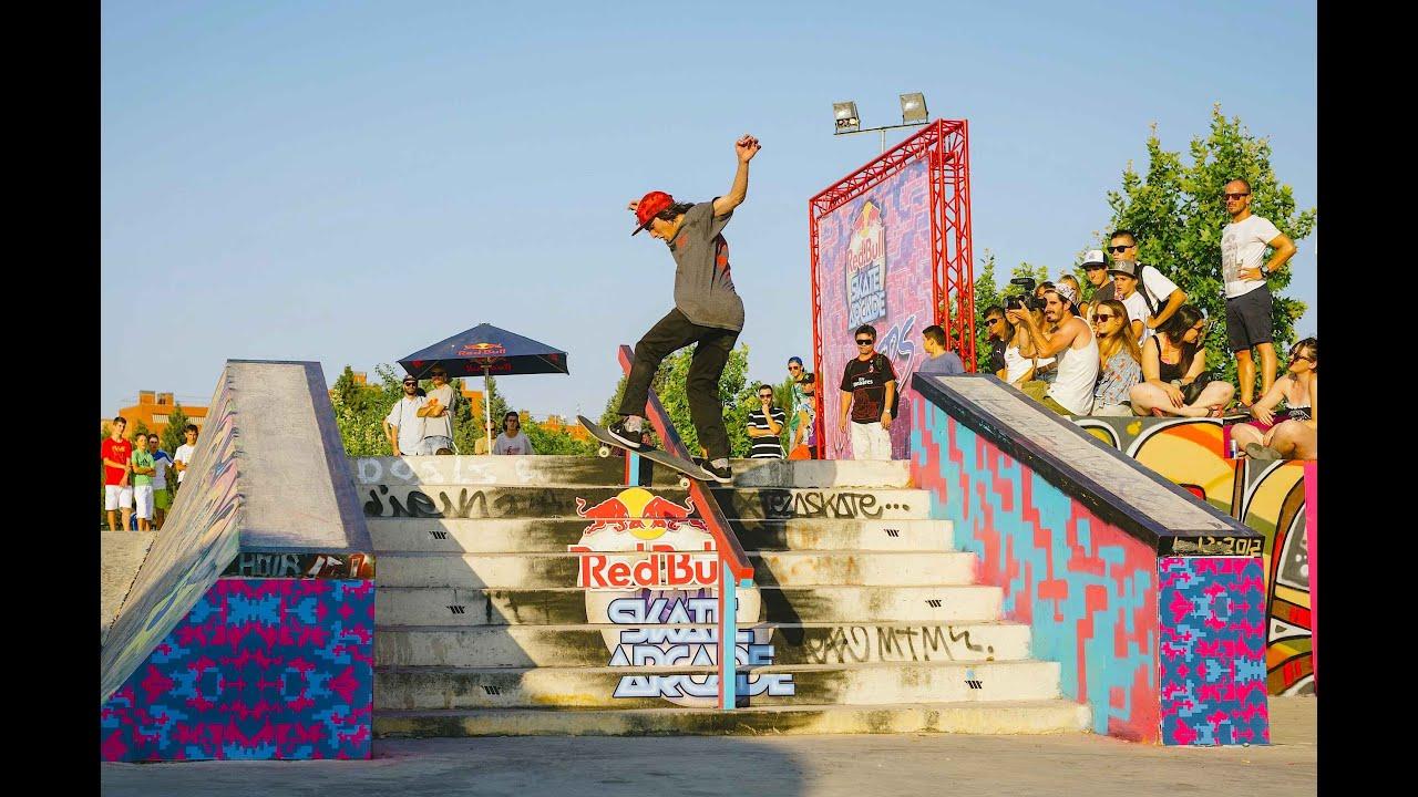 Red Bull Skateboarding Videos Youtube