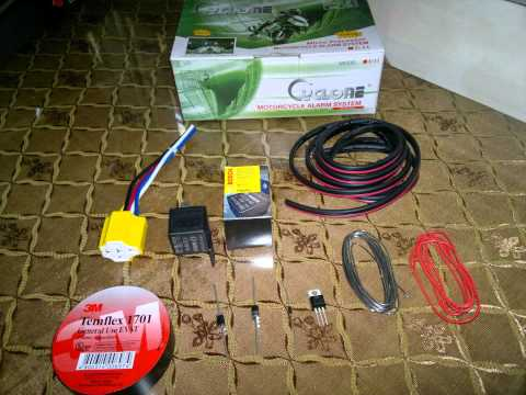 c 11 cyclone talking alarm final wiring diagram for 2 wire. Black Bedroom Furniture Sets. Home Design Ideas
