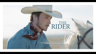 THE RIDER - Nederlandse trailer