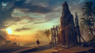 SAND AND STATUES   EMOTIONAL RELAXING ORCHESTRAL MUSIC MIX CINEMATIC CALM ENCHANTED MYSTIC EPIC