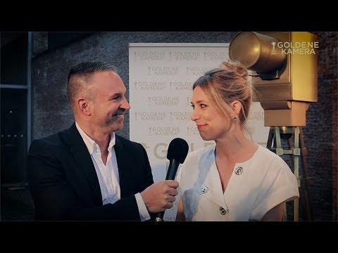 Marisa Leonie Bach im Interview mit GOLDENE KAMERA