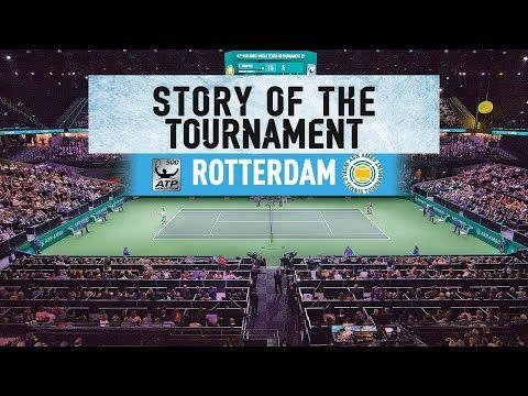 Story Of Rotterdam 2018