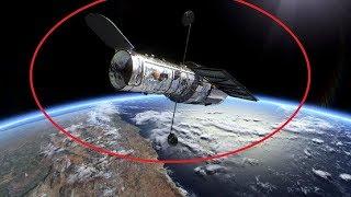 Hubble - Ein Blick ins Universum (Doku HD)