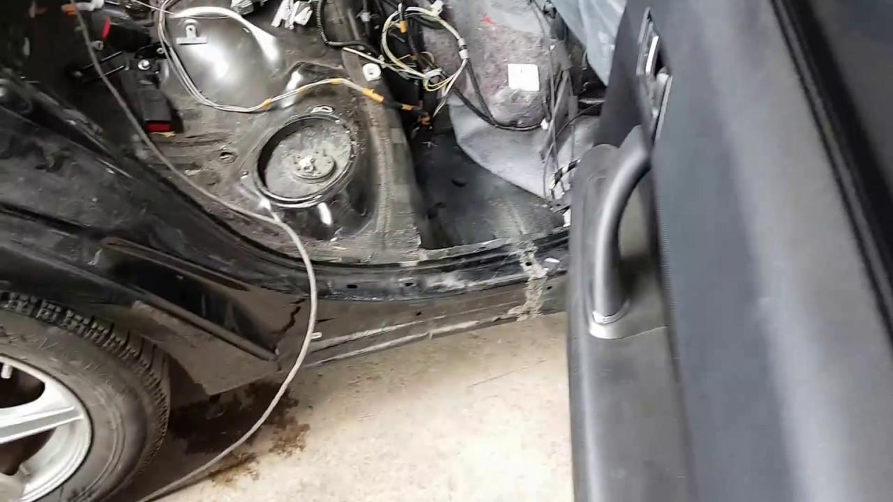 18 окт 2017. Спецкор «кп» купил японскую машину на японском аукционе и готов поделиться. «распил» машина просто разрезается пополам.