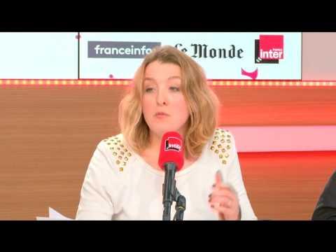Benoît Hamon sur l'avenir de la SNCF