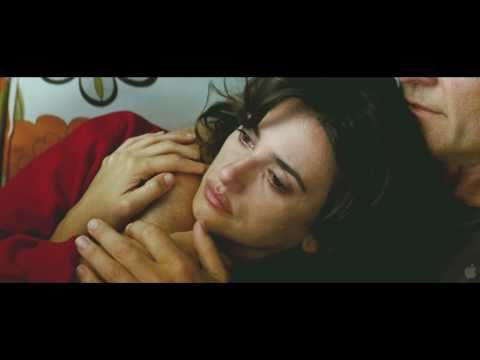 penelope cruz ♥ i can only tell you what it feels like... HD 1080p
