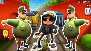 Subway Surfers 2019 Best Games, Angry Gran Run, Tom Cat Run, Cute Pet Subway