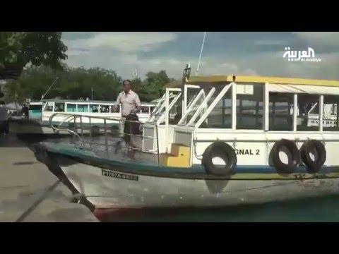 Tourism Maldives - Day 01 - Al Arabiya TV