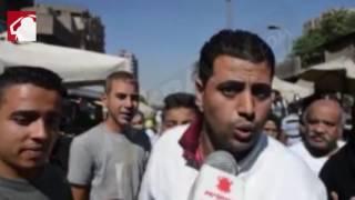 ''ناس مش لاقيه لحمة وناس استغنت عن الأيس كريم'' حال المصريين بعد زيادة الأسعار - (فيديو)