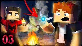 COMO SOBREVIVER IGUAL GUERREIROS! - ZeldaCraft 03