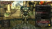 Drakenocas DDO Wolf Build#2 Ghost of a Chance R1 w Puzzle