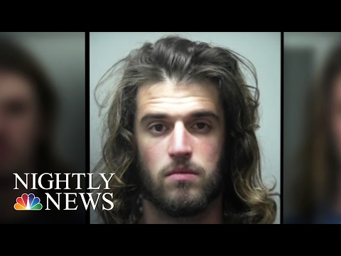 Dozens Of Women Come Forward In Univ. Of Wisconsin Sex Assault Case   NBC Nightly News