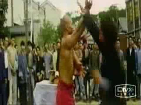 Bolo Yeung vs. Gam Kei Chu