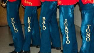 El Coyote Y Su Banda Tierra Santa - Mambo No.8 (Audio)