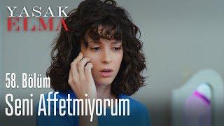 Lila, Yiğit'i affetmiyor - Yasak Elma 58. Bölüm