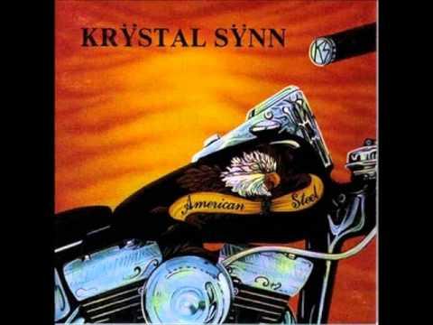 "Krystall Synn (USA) ""Shut the F**k Up"""