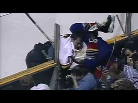 NHL Greatest hits from the 90's: Part 1