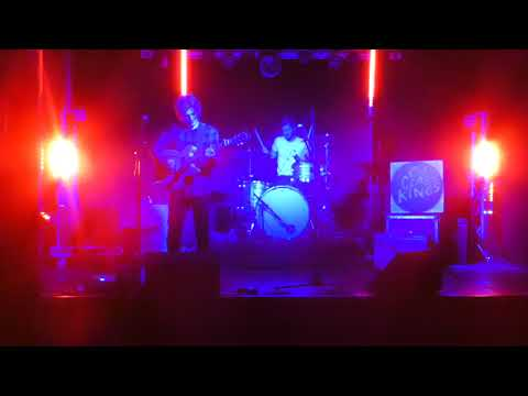 Cut Glass Kings - Live at The Old Courts Wigan, 22.02.19 Mp3