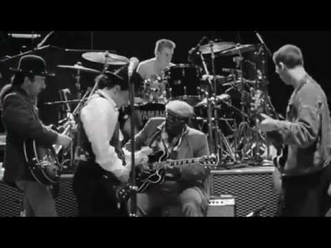 U2News - Bono revisit the famous collaborations with BB King